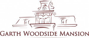 Garth Woodside Mansion Logo